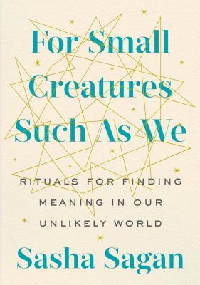 Cover for For Small Creatures Such as We