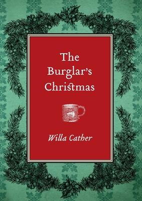 The Burglar's Christmas Cover Image