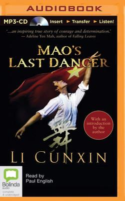 Mao's Last Dancer Cover Image