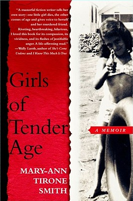 Girls of Tender Age Cover