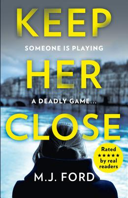 Keep Her Close Cover Image