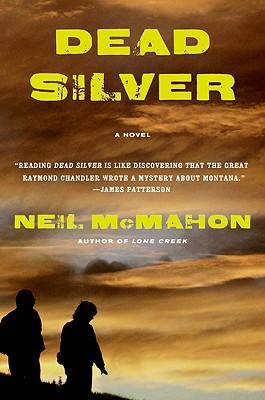 Dead Silver Cover