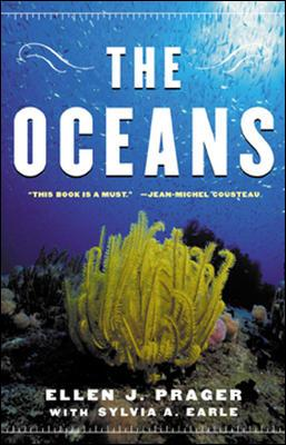 The Oceans Cover Image