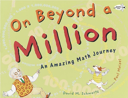 On Beyond a Million Cover