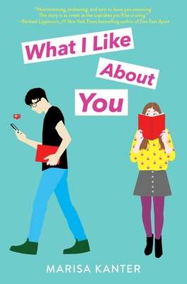 Cover for What I Like About You