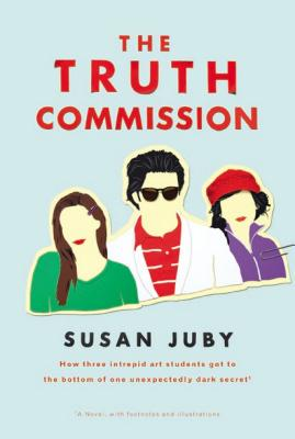The Truth Commission Cover