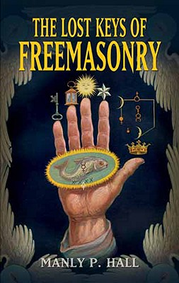 The Lost Keys of Freemasonry (Dover Occult) Cover Image