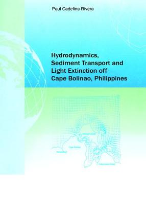 Hydrodynamics, Sediment Transport and Light Extinction Off Cape Bolinao, Philippines Cover Image