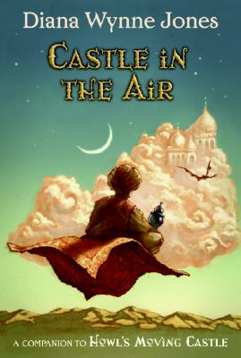Castle in the Air (World of Howl #2) Cover Image
