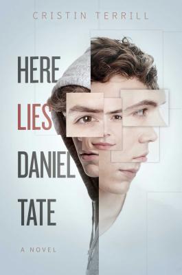 Here Lies Daniel Tate Cover Image
