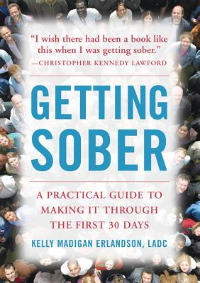 Getting Sober Cover