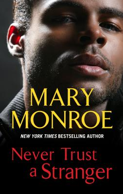 Never Trust a Stranger (Lonely Heart) Cover Image