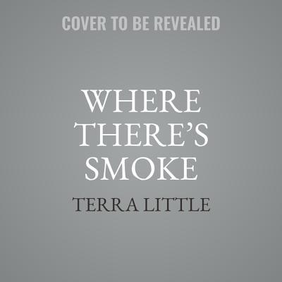 Where There's Smoke Lib/E Cover Image