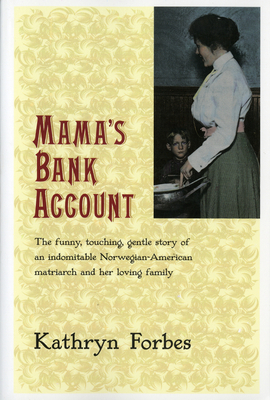 Mama's Bank Account Cover Image