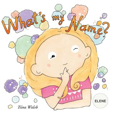 What's my name? ELENE Cover Image
