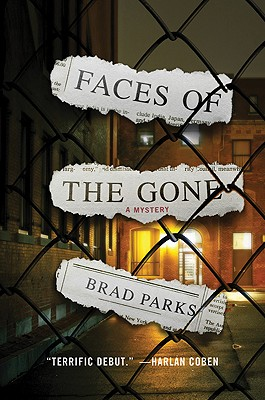 Faces of the Gone Cover