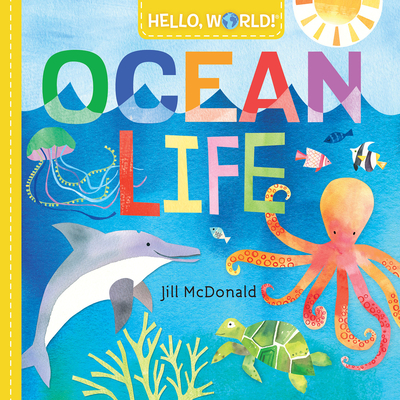 Hello, World! Ocean Life Cover Image