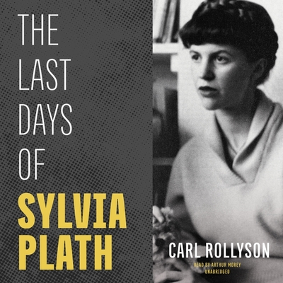 The Last Days of Sylvia Plath Lib/E Cover Image