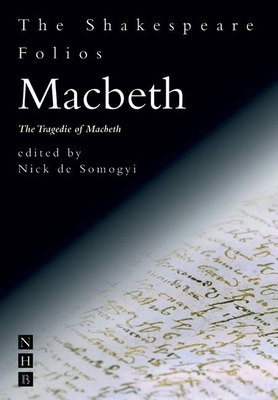 Macbeth (Shakespeare Folios) Cover Image