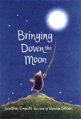 Bringing Down the Moon Cover
