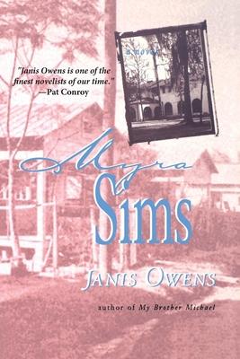 Myra Sims Cover