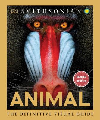 Animal: The Definitive Visual Guide Cover Image