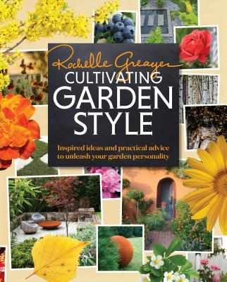 Cultivating Garden Style Cover