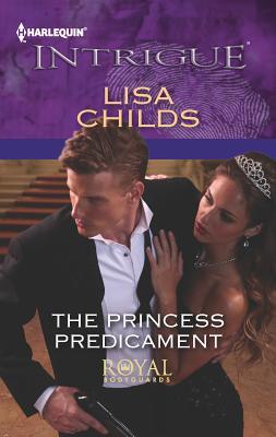The Princess Predicament Cover
