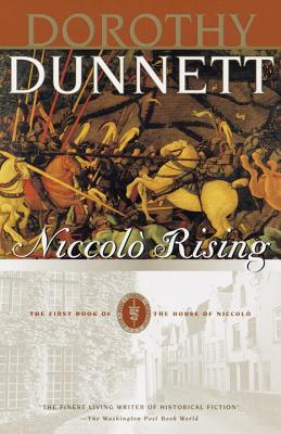 Niccolo Rising: Book One of the House of Niccolo Cover Image