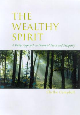 The Wealthy Spirit Cover