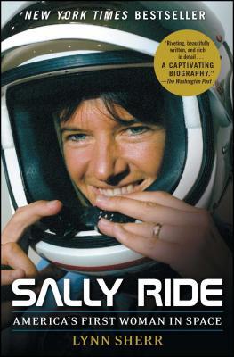 Sally Ride Cover