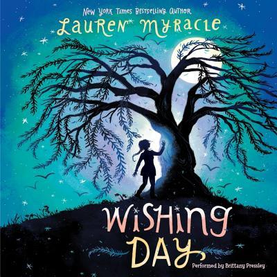 Wishing Day Lib/E Cover Image