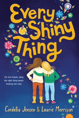 Every Shiny Thing Cover Image
