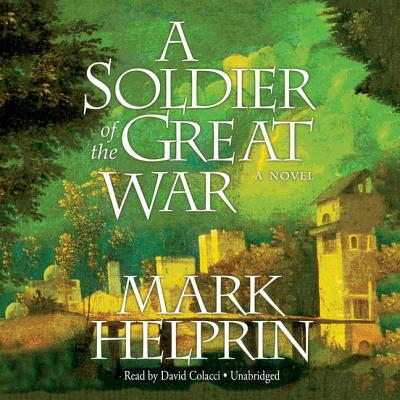 A Soldier of the Great War (Sound Library) Cover Image