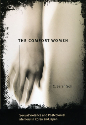 The Comfort Women Cover