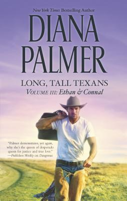 Long, Tall Texans Vol. III: Ethan & Connal Cover Image