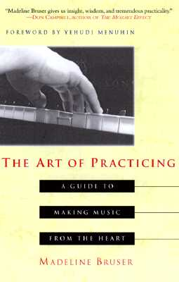 The Art of Practicing Cover
