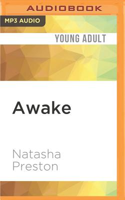 Cover for Awake