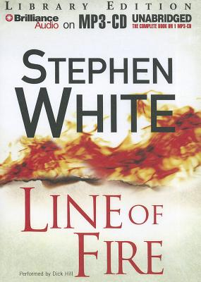Line of Fire Cover