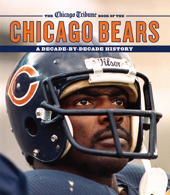 The Chicago Tribune Book of the Chicago Bears Cover