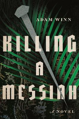 Killing a Messiah Cover Image