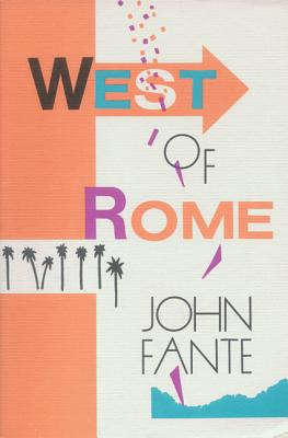 West of Rome Cover