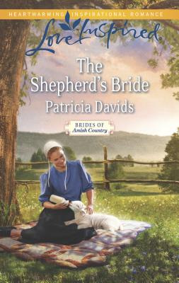 The Shepherd's Bride Cover