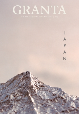 Granta 127: Japan (Studies in Continental Thought) Cover Image