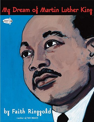 My Dream of Martin Luther King Cover