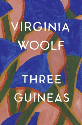 Three Guineas Cover Image
