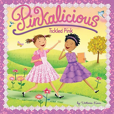 Pinkalicious Cover