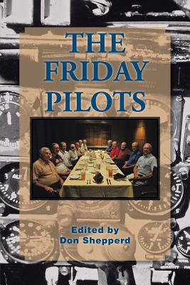 The Friday Pilots Cover Image