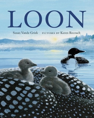 Loon Cover