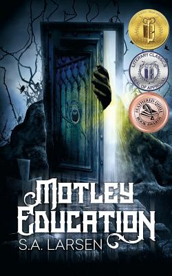 Motley Education Cover